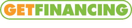 Get Financing Logo