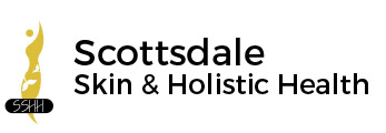 Scottsdale Skin & Holistic Health Logo