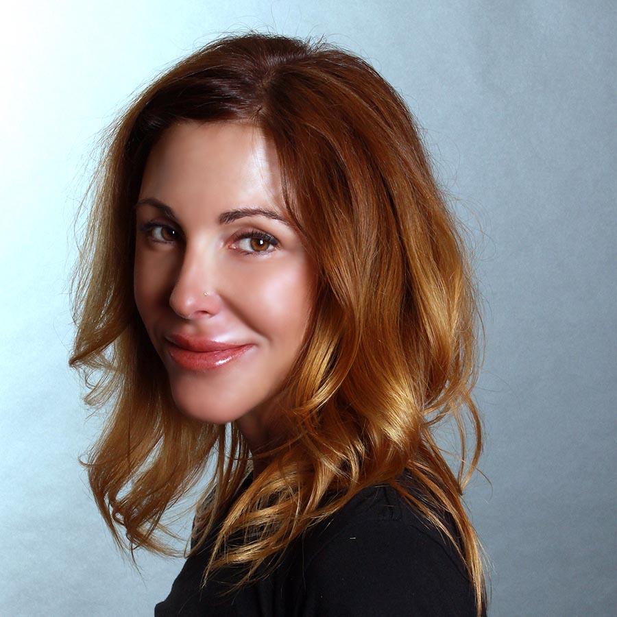 Stefanie Maass